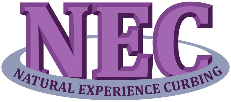 Natural Experience Curbing Official Logo