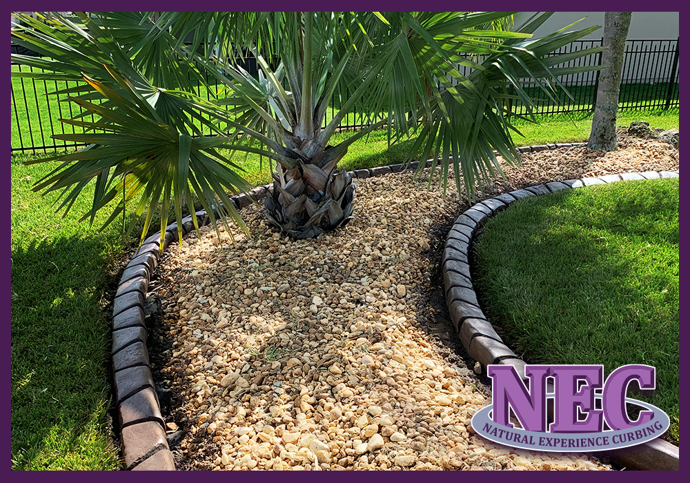 Natural Experience Curbing - Tangier Slate
